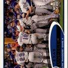 2012 Topps 59 Texas Rangers PS HL
