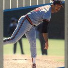 1989 Fleer 472 Mike Cook UER