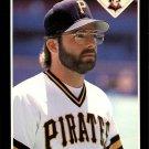 1989 Donruss Baseball's Best #241 Glenn Wilson