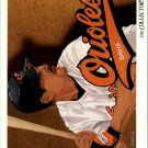 1993 Upper Deck #827 Glenn Davis TC