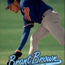 1997 Ultra #163 Brant Brown