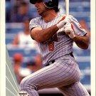 1990 Leaf 97 Gary Gaetti