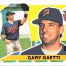1990 Topps Big 254 Gary Gaetti