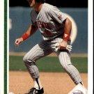 1991 Upper Deck 233 Gary Gaetti