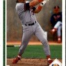 1991 Upper Deck 731 Gary Gaetti