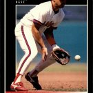 1992 Pinnacle #81 Gary Gaetti