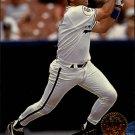 1993 Leaf 514 Gary Gaetti