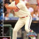 2008 Phillies Upper Deck World Series Champions PP19 So Taguchi