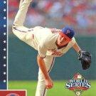 2008 Phillies Upper Deck World Series Champions PP21 Ryan Madson