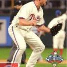 2008 Phillies Upper Deck World Series Champions PP29 Brad Lidge HL