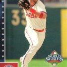 2008 Phillies Upper Deck World Series Champions PP7 Pedro Feliz
