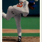 1993 Upper Deck #686 Willie Banks