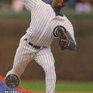 1994 Leaf 245 Willie Banks