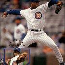 1995 Donruss 515 Willie Banks