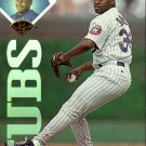 1995 Leaf #201 Willie Banks