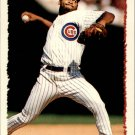 1995 Topps 470 Willie Banks