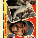 1990 Topps Big 157 Harold Baines