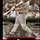 2004 Bowman 106 Lance Berkman
