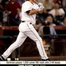 2010 Upper Deck Season Biography SB99 Lance Berkman