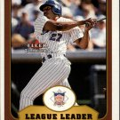 2001 Fleer Tradition 383 Vladimir Guerrero LL
