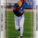 2003 UD Patch Collection 63 Vladimir Guerrero