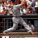 2008 Upper Deck Documentary 2053 Albert Pujols