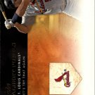 2012 Topps Golden Moments GM29 Albert Pujols