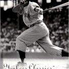 2004 UD Yankees Classics #1 Bill Skowron