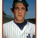 1984 Topps Glossy Send-Ins 28 Dave Righetti