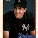 1989 Topps 335 Dave Righetti
