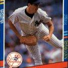 1991 Donruss 275 Dave Righetti