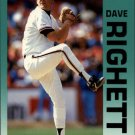 1992 Fleer 647 Dave Righetti