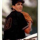 1992 Upper Deck 171 Dave Righetti