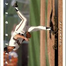 1993 Upper Deck #579 Dave Righetti