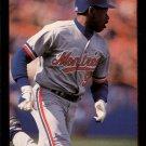 1992 Leaf 273 Marquis Grissom
