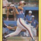 1991 Fleer 250 Larry Walker