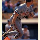 1993 Donruss 540 Larry Walker