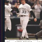 2002 Upper Deck #720 Larry Walker