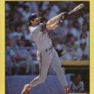 1991 Fleer 326 Rick Schu