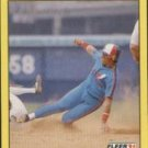 1991 Fleer 232 Andres Galarraga