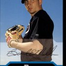 2004 Bowman 177 Brandon Medders FY RC