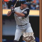 2002 Topps Opening Day 10 Troy Glaus
