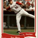 2004 Fleer Tradition 422 Troy Glaus SP