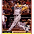 2006 Topps Update 267 Troy Glaus AS