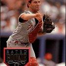 1995 Donruss 240 Mike Lieberthal