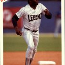 1990 Elite Senior League 109 Bobby Bonds