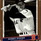 2005 Upper Deck Classics 12 Bobby Doerr