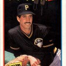 1987 Fleer Sluggers/Pitchers 5 Sid Bream