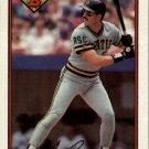 1989 Bowman #419 Sid Bream