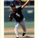 1992 Classic I T5 Wilson Alvarez